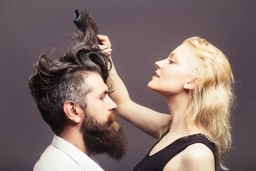 Imaderm Traitement cheveux homme