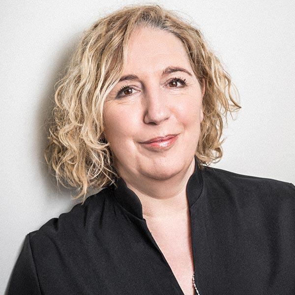 Fabienne Baudraz - traitement global du visage