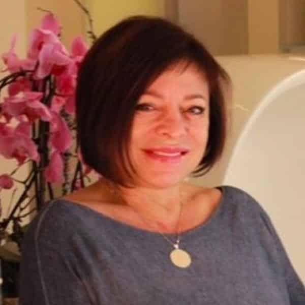 Marisa - Dermopigmentation des sourcils et des lèvres