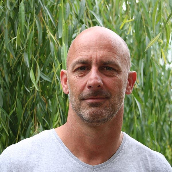 Olivier - Programme nutritionnel et coaching sportif