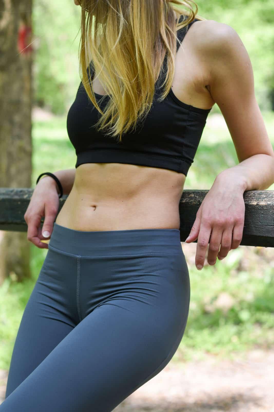 amincissement silhouette nutrition et cellulite