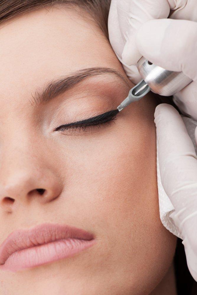 dermopigmentation sourcils et lèvres imaderm