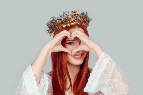 Un visage de princesse Imaderm laser à Genève enlighten pico genesis