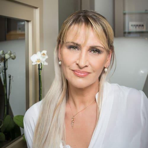 delphine bedouet oracz - secretaire medicale