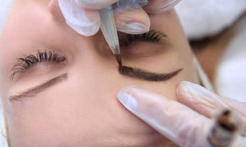 dermopigmentation des sourcils a geneve
