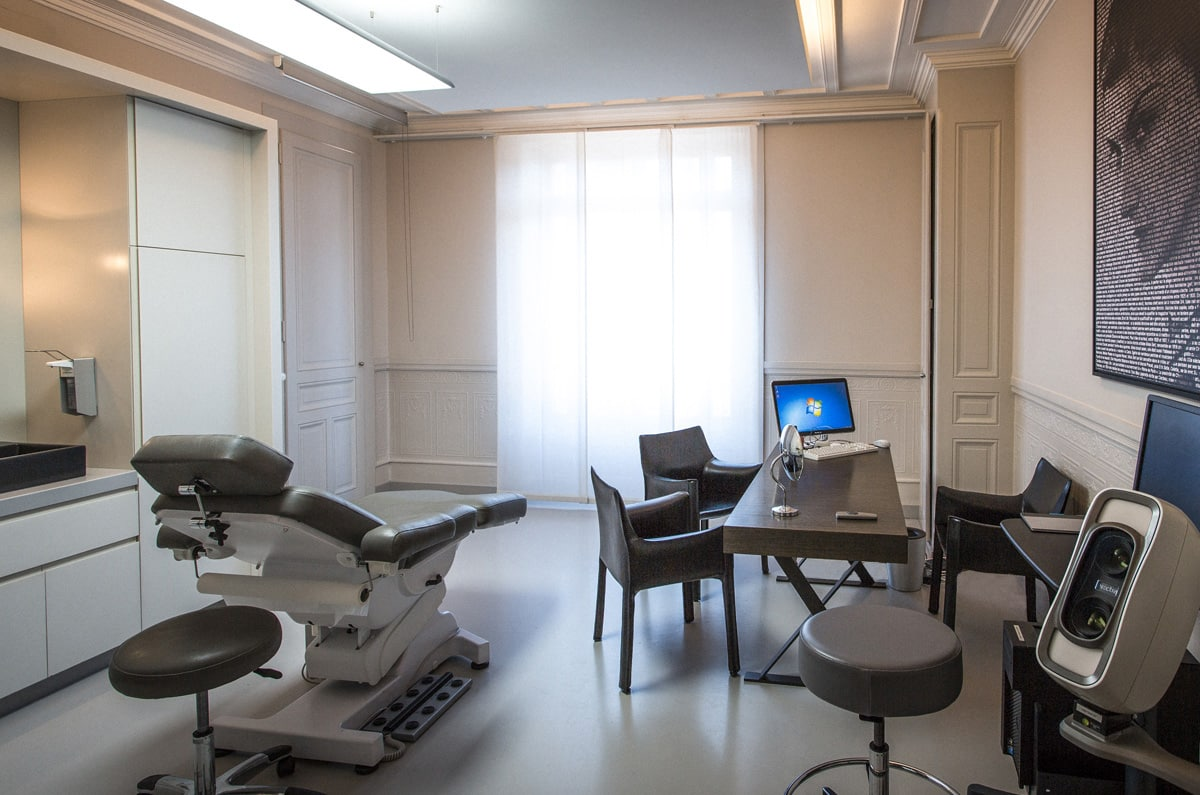 locaux imaderm centre medical esthetique