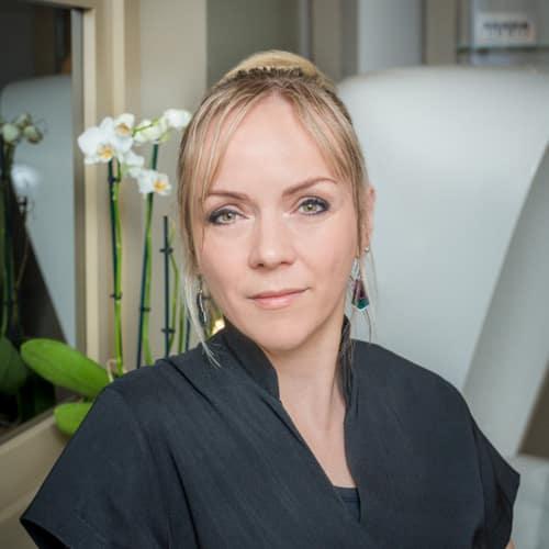 maryline - specialiste esthetique medicale