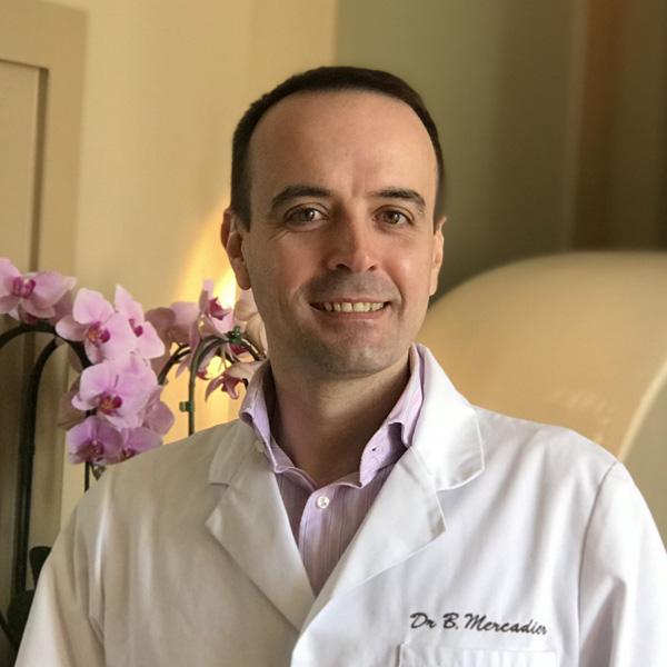 Dr Mercadier - Medecine chirurgie esthetique
