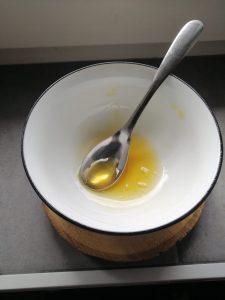 Imaderm masque eclat miel citron