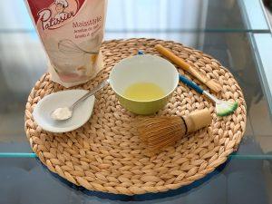 Imaderm masque purifiant ingrédients