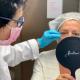 Injection d'acide hyaluronique Profhilo par le Dr Perin